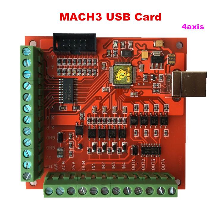 Linuxcnc Vs Mach3